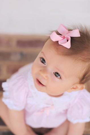 Leighton 6 months